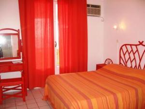 paradis creole chambre double
