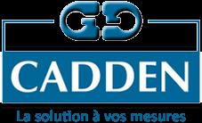 Cadden Logo