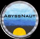 logo AbyssNaut2013 w